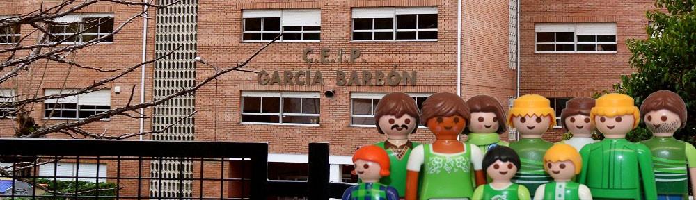ANPA do CEIP García Barbón